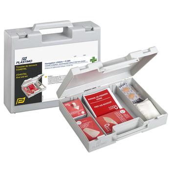 Plastimo Coastal First Aid Kit - Grey
