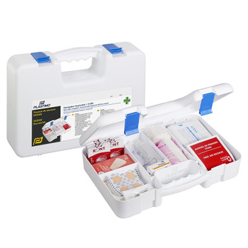 Plastimo Ocean First Aid Kit - White