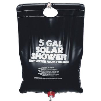 Plastimo Solar Shower Kit - Black