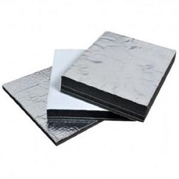 Halyard 45mm Maritex Sound Insulation Self Adhesive - 1 Sheet 60cm x 100cm