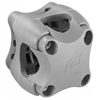 Plastimo Plasticlip Multi-Purpose Holder - Grey
