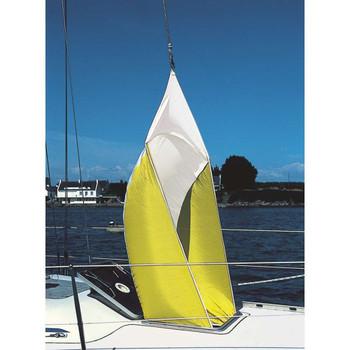 Plastimo Rod-Rigged Standard Wind Scoop