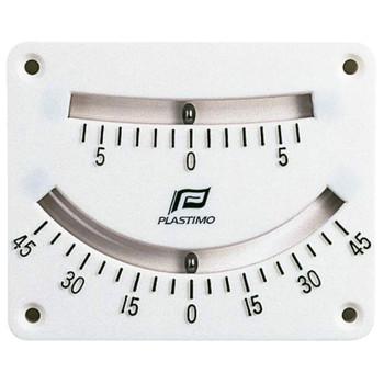 Plastimo Twin Scale Clinometer