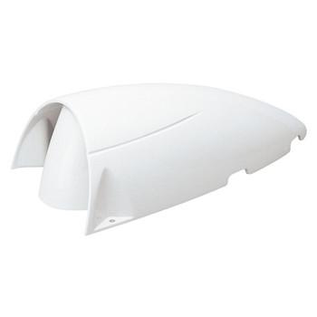 Plastimo Streamlined Dorade Box - White