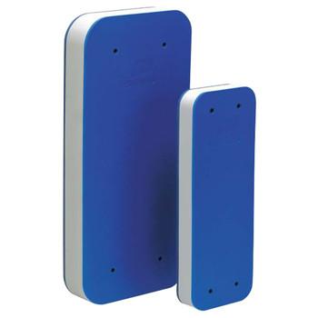 Plastimo Flat Type Fender 49cm - Blue