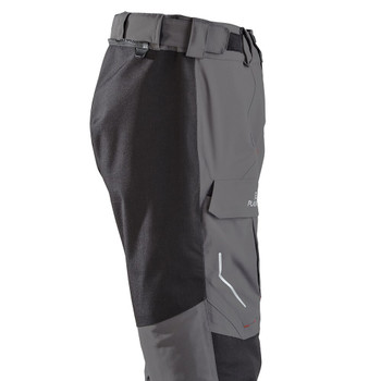Plastimo Activ Hi-Fit Trouser - Men - Grey - Side view