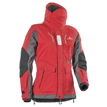 Plastimo Activ' Sailing Jacket - Women - Red