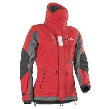 Plastimo Activ' Sailing Jacket - Women - Red