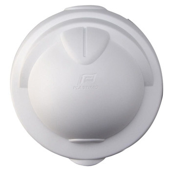 Plastimo Offshore 95 Compass Cover - White