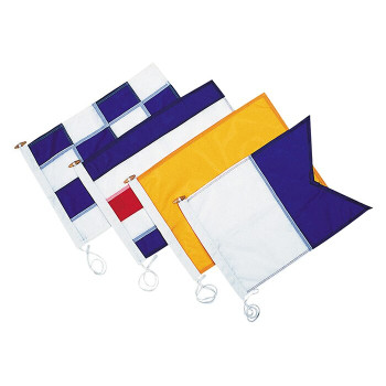 Plastimo A-Diving Flag
