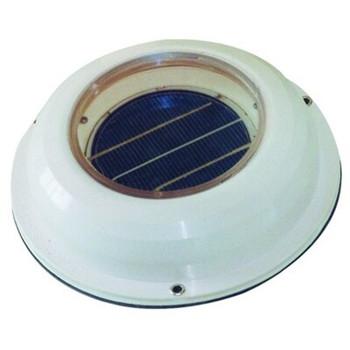 Plastimo Plastic Solar Vent - White