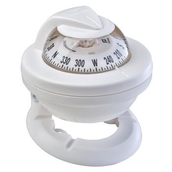 Plastimo Offshore 55 Compass - White