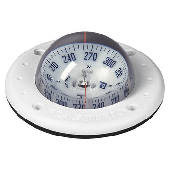 Plastimo Mini-C Compass - White