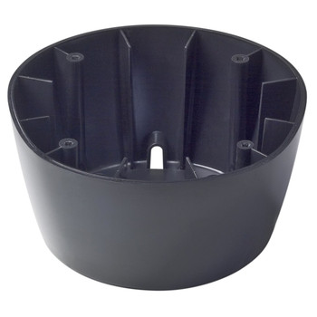 Plastimo Binnacle for Offshore 115 / Olympic 115 - Black