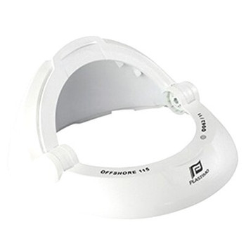Plastimo Cover for Offshore 115 Compass - White