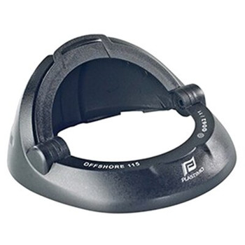 Plastimo Cover for Offshore 115 Compass - Black
