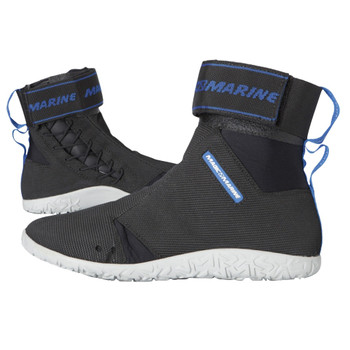 Magic Marine Frixion Boots - Unisex - Black