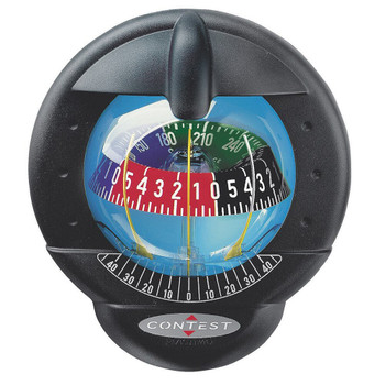 Plastimo Contest 101 Tactical Compass - Black