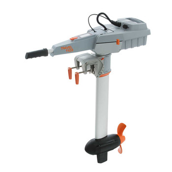 Torqeedo Travel  Electric Outboard 1103 C Short Shaft - back