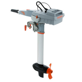 Torqeedo Travel  Electric Outboard 1103 C Short Shaft