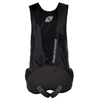 Magic Marine Smart Harness - Unisex - Black