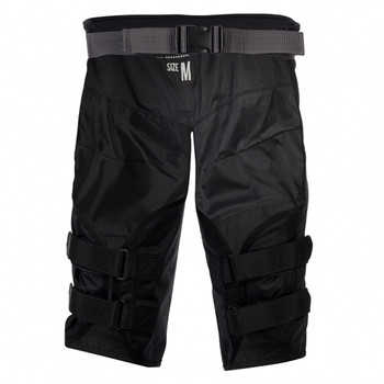 Magic Marine Freedom Hiking Pants - Unisex - Black