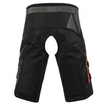 Magic Marine Freedom Hiking Pants - Unisex - Black - Back View