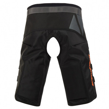 Magic Marine Freedom Hiking Pants - Unisex - Black - Back View