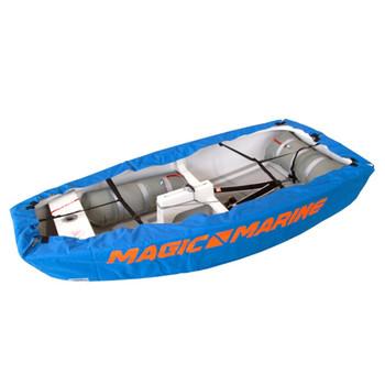 Magic Marine Optimist Bottom Cover - Blue