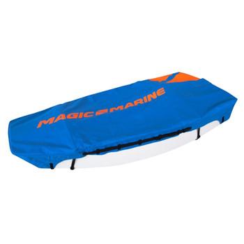 Magic Marine Optimist Deck Cover - Blue