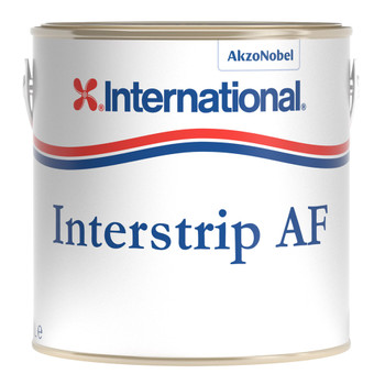 International Interstrip AF Antifouling Stripper 1L