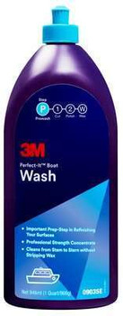 3M Perfect-It Boat Wash