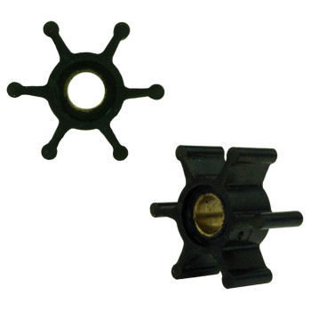 Jabsco 12104-0001 Impeller - Neoprene