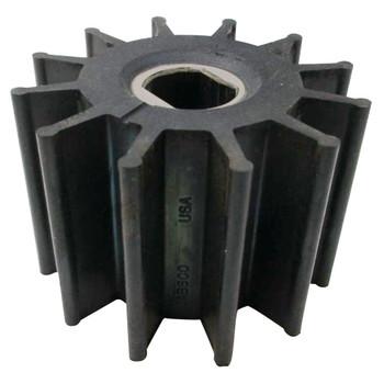 Jabsco 14346-0005 Impeller - Sanitary EPDM
