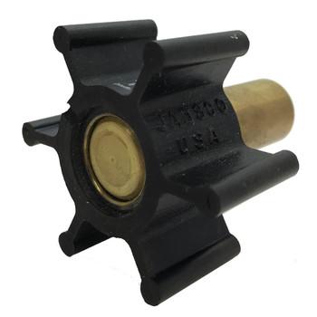 Jabsco 17486-0001 Impeller - Neoprene