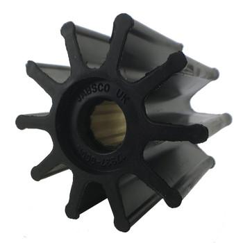 Jabsco 17937-0003 Impeller - Nitrile