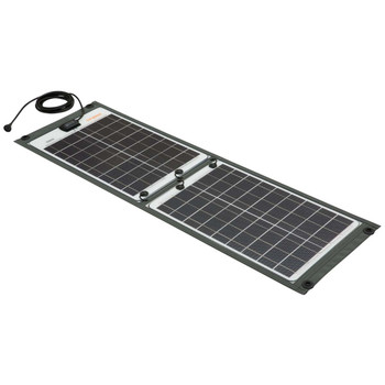Torqeedo Solar Charger 50 W for Travel / Ultralight