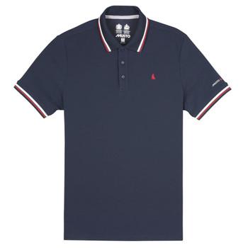 Musto Evolution Pro Lite Short Sleeve Polo Shirt - Men - True Navy