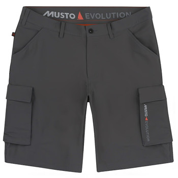 Musto Evolution Pro Lite UV Fast Dry Shorts - Men - Charcoal