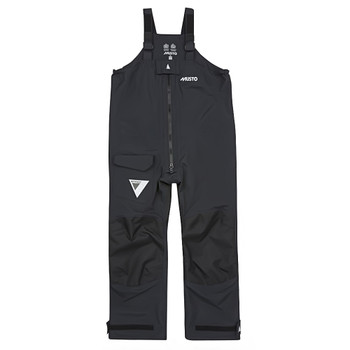 Musto BR1 Trouser - Junior - Black