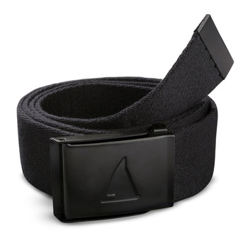 Musto Evolution Yacht Belt - Black