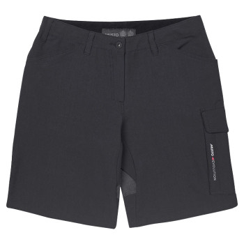 Musto Evolution Performance UV Shorts - Women - Black