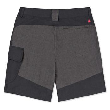 Musto Evolution Performance UV Shorts - Women - Black - Back View