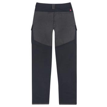 Musto Evolution Performance UV Trouser - Men - Regular - Black - Back View