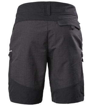 Musto Evolution Performance Shorts 2.0 Black back