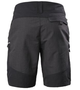 Musto Evolution Performance Shorts 2.0 Black back