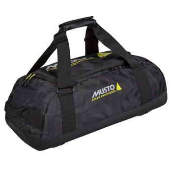 Musto Essential Holdall Bag - Black - 45L