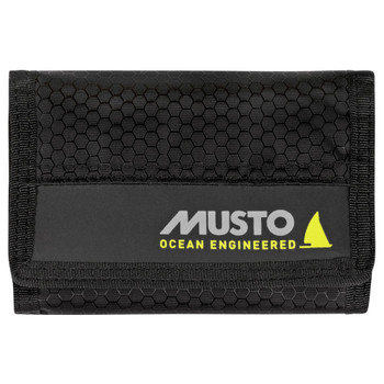 Musto Essential Wallet - Black - O/S