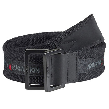 Musto Evolution Sailing Belt - Black