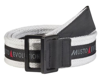Musto Evolution Sailing Belt - Platinum